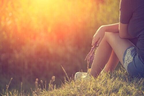 Cosa può insegnarci una persona introversa