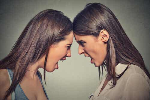 L'ira e l'odio sono emozioni che sconfiggono