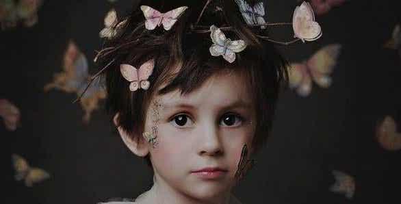 Tre cicatrici dell'infanzia che durano per sempre