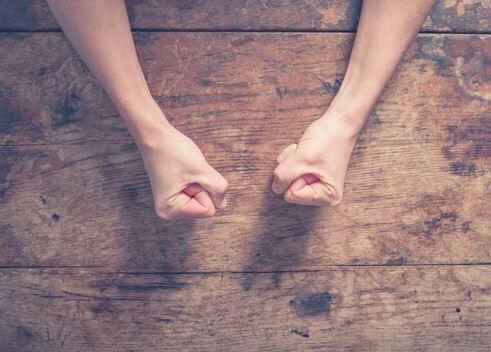 Controllare l'ira prima che prenda il sopravvento