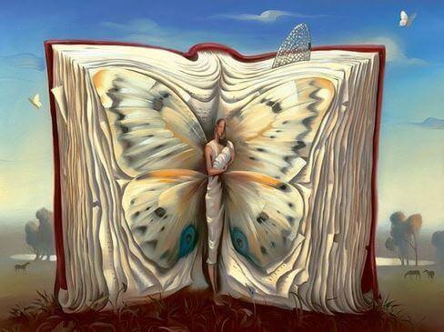 Un buon libro si apre con aspettativa e si chiude con profitto