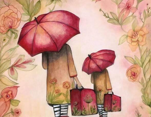 Chi vi cerca solo quando ne ha bisogno, non vi merita