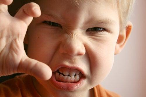 Il narcisismo: il seme dell'aggressività nell'infanzia