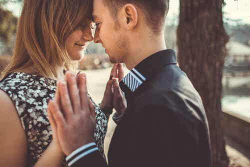 Un partner dev'essere un complemento, non una definizione