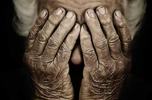 La paura di invecchiare