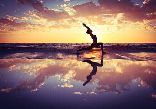 Yoga: i benefici per la salute
