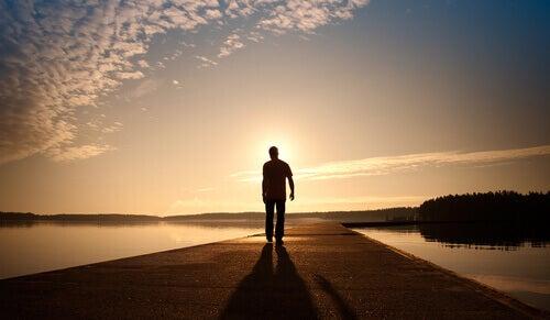 Benvenuti nell'avventura della scoperta di se stessi