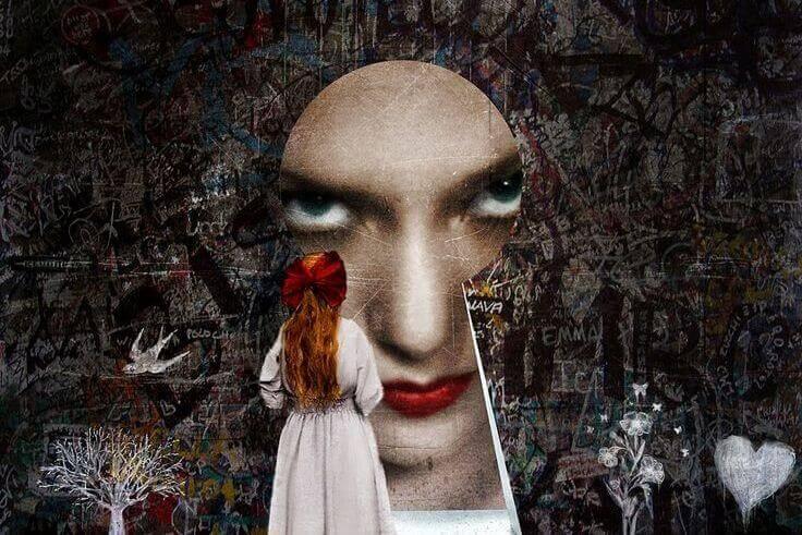 viso-donna-serratura