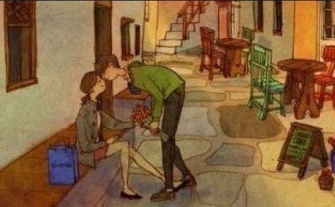 Coppia-che-si-bacia