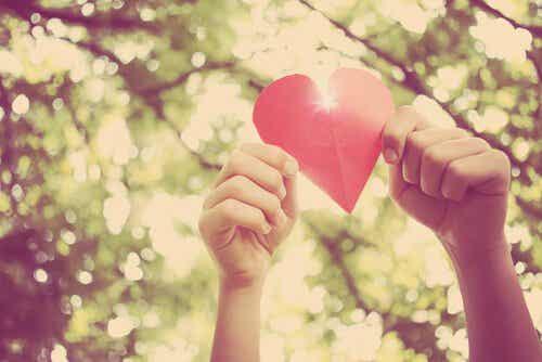 Il vostro cuore vi renderà felici, imparate ad ascoltarlo
