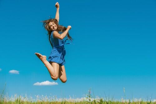 6 abitudini per essere più positivi