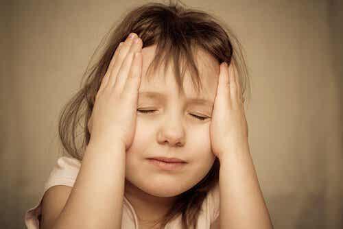 L'influenza delle esperienze traumatiche durante l'infanzia