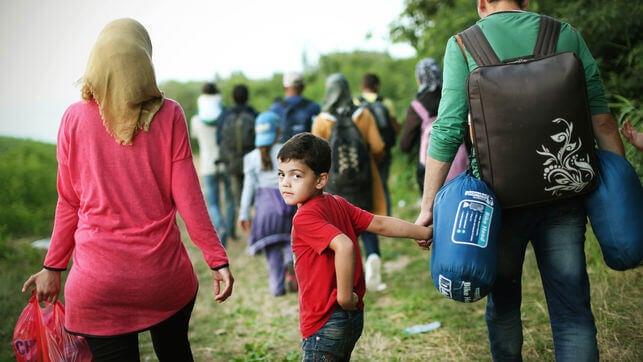 famiglia-siriana