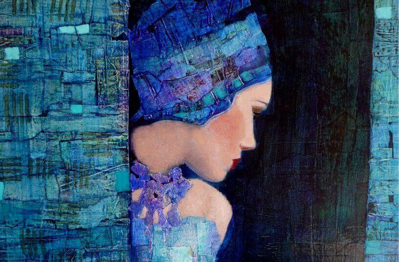 Il cuore delle brave persone è fatto di lacrime nascoste