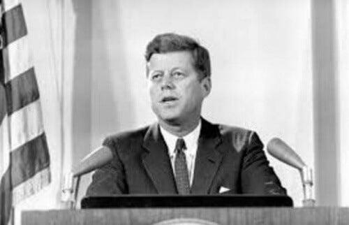 leader Kennedy