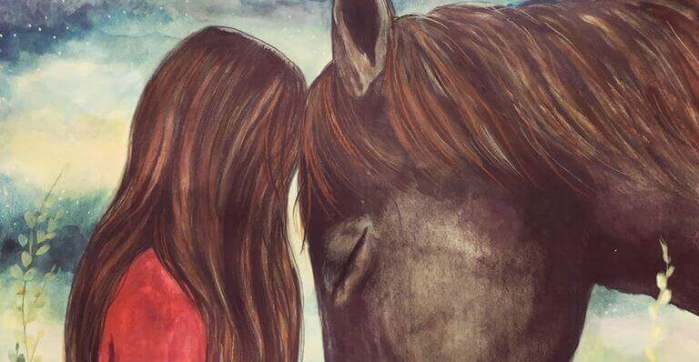 ragazza-con-cavallo