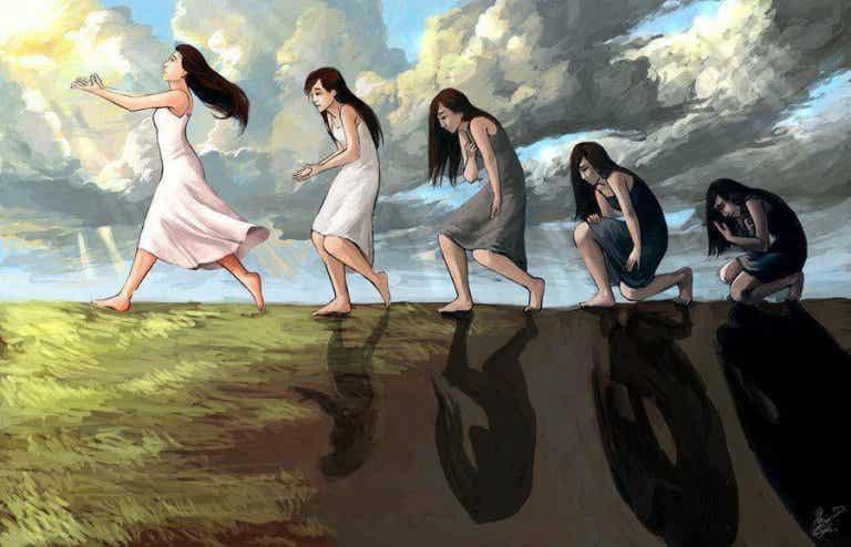 La donna non è nata dalla costola dell'uomo