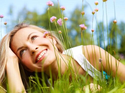 Scoprire i propri sogni è il primo passo verso la felicità