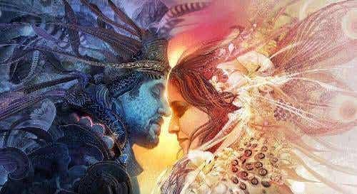Il Tantra: la scienza di trasformare gli amanti in anime gemelle