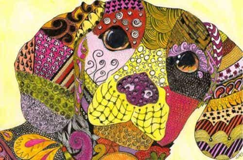 Lo Zentangle: il disegno che ci aiuta a meditare