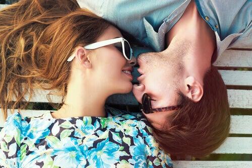 Il perché dei baci