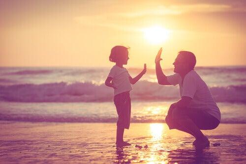 5 consigli per essere genitori più pazienti