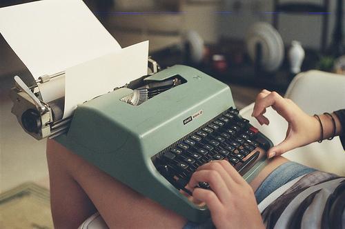 I benefici di tenere un diario