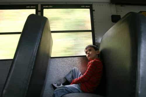 Tipi di bullismo o maltrattamenti scolastici