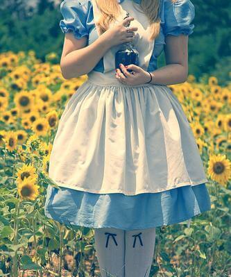 La sindrome di Alice nel paese delle meraviglie
