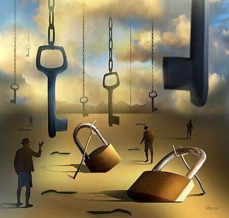 chiavi-che-rappresentano-nostri-pregiudizi