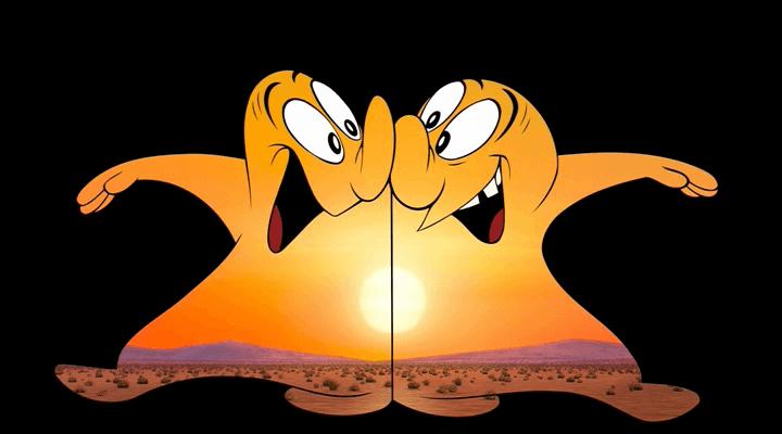 cortometraggio disney pixar