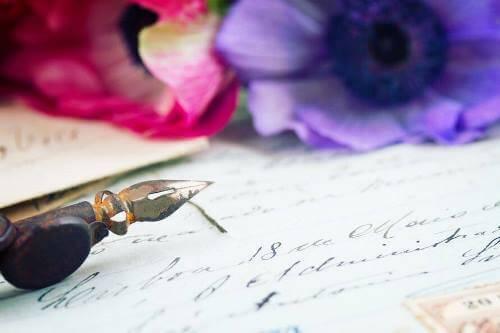 Lettera di una donna matura