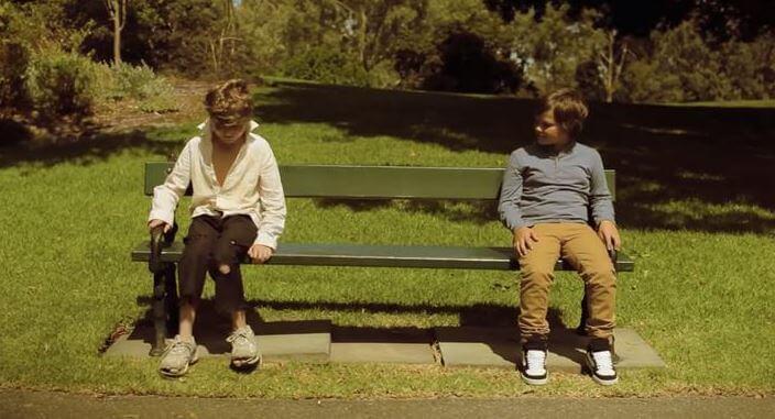 Le mie scarpe: un favoloso cortometraggio dalla morale importante