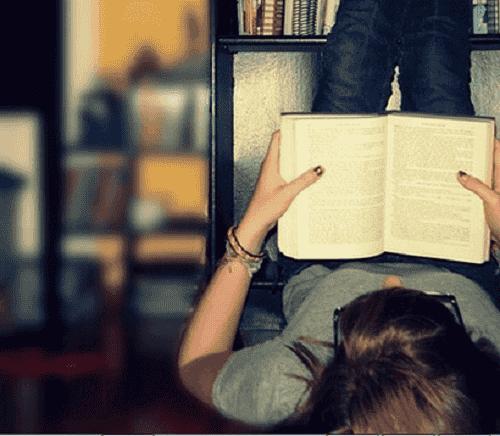 7 benefici della lettura