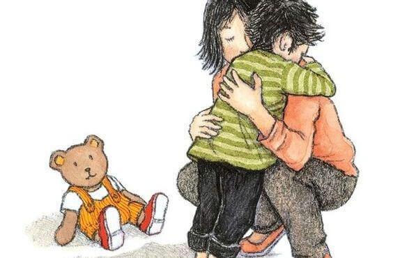 madre-abbraccia-figlio
