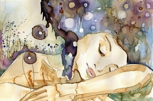 I misteri nascosti nei nostri sogni