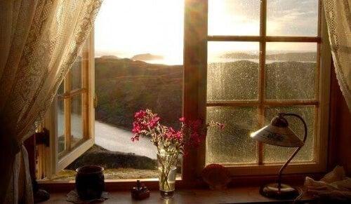 Adoro gli istanti di solitudine in cui penso a tutto e a niente