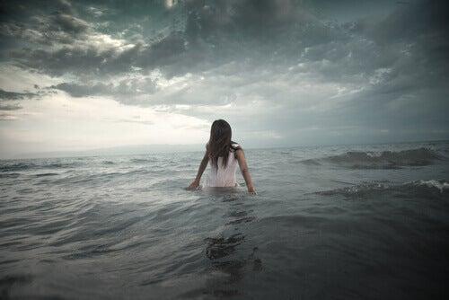 La paura ci insegna a conoscerci meglio