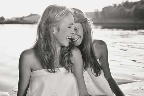 Le persone che sanno sorridere fanno bene alla vita
