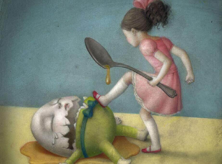 """Alimentazione emotiva: il cibo che """"riempie"""" un vuoto"""