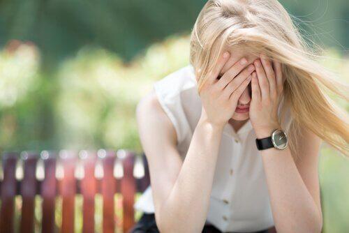 4 metodi infallibili per dire addio all'ansia