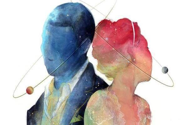silhouette-di-coppia