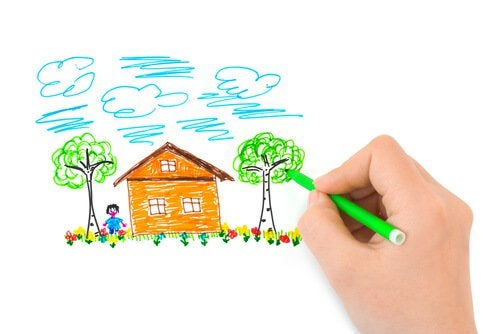 Casa, albero, persona: il test della personalità HTP