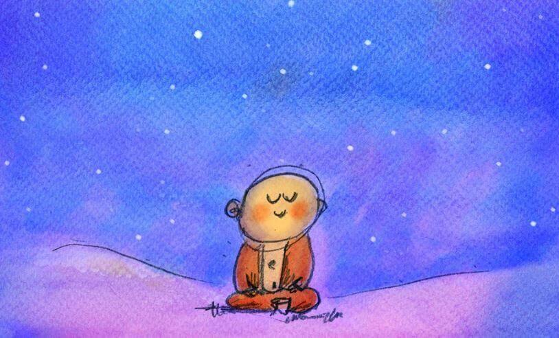 5 consigli del buddismo per educare i figli