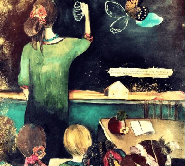 Professore-in-classe
