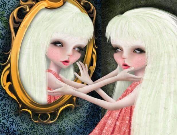 """Narcisismo: l""""errore di credersi troppo importanti"""