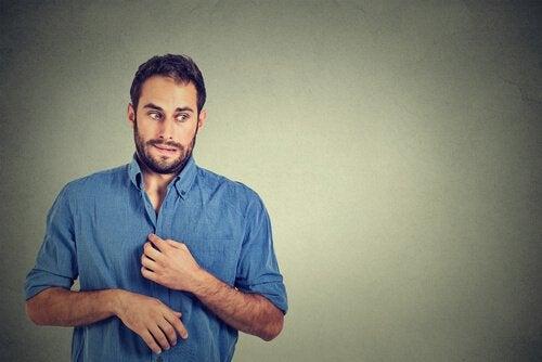 Uomo-nervoso-perché-racconta-bugie