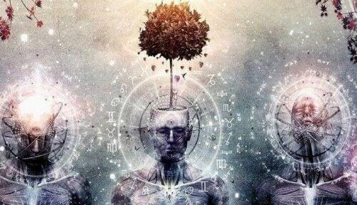 La ghiandola pineale: l'enigma della nostra mente