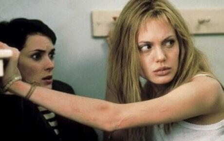 Scena film ragazze interrotte