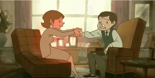 donna-porge-mano-allo-psicologo